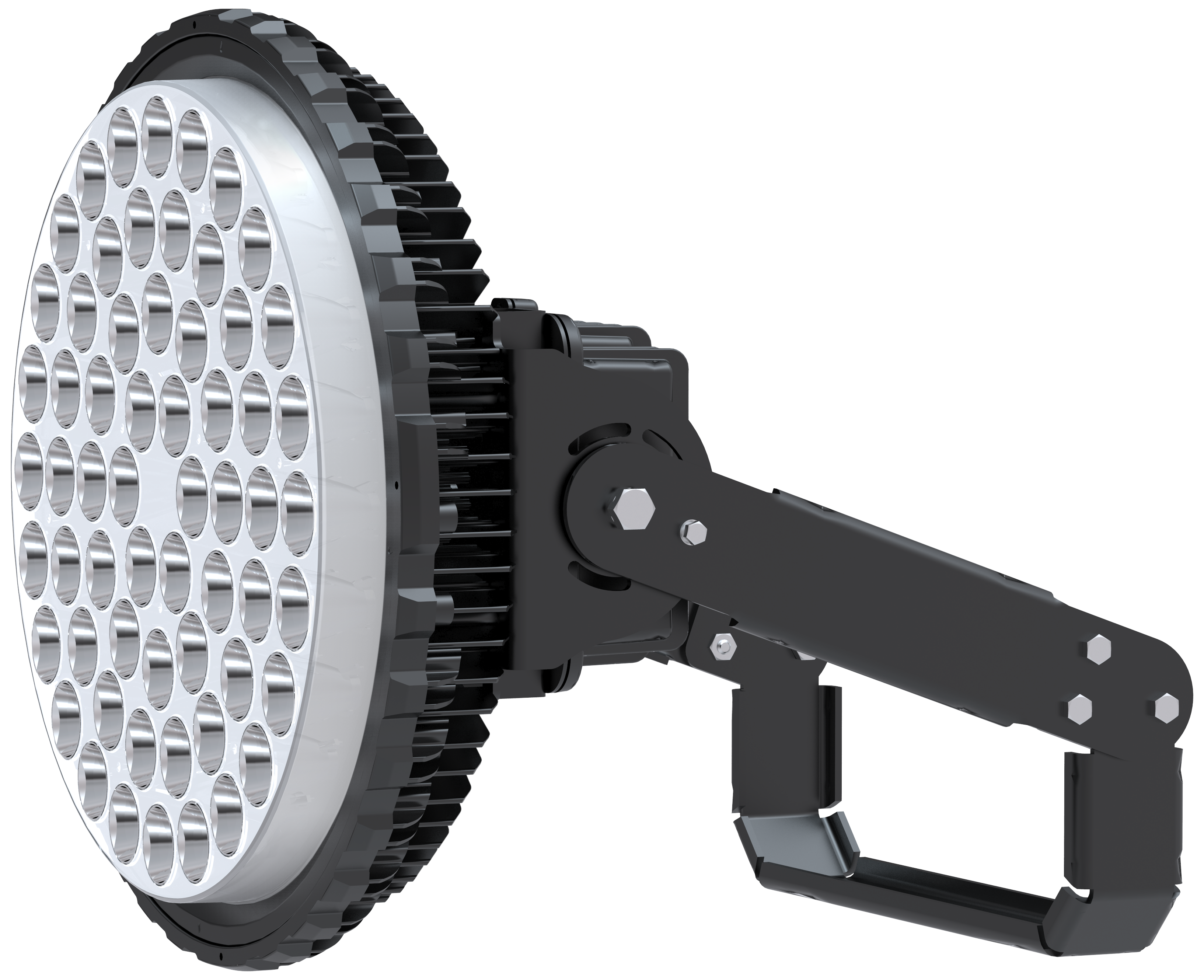 LED Sports Lights Featured Light